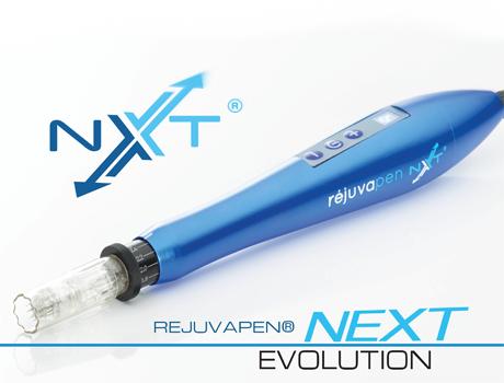 Rejuvapen™ Micro-needling