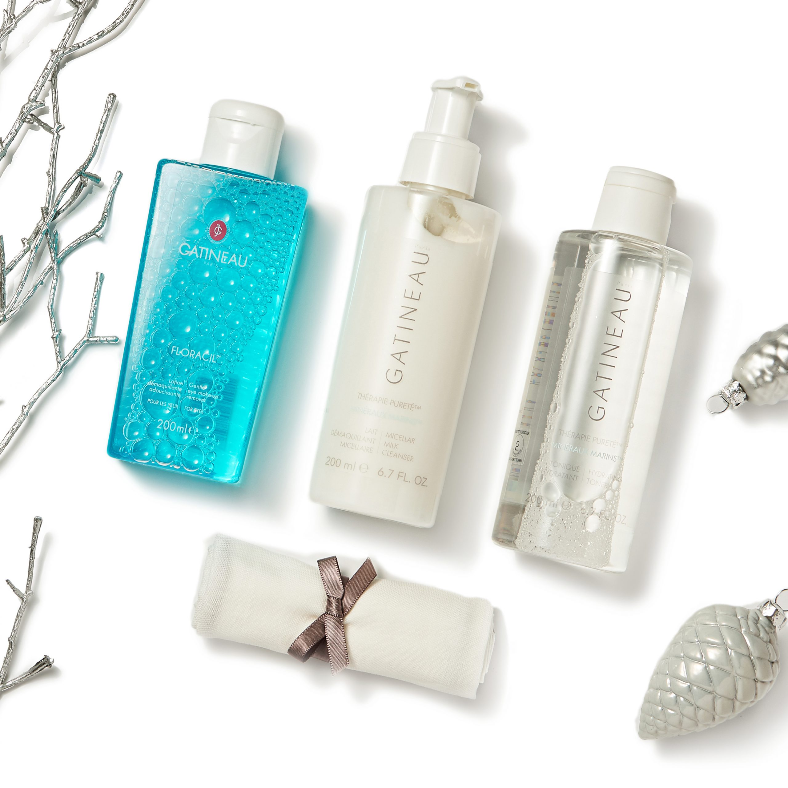 Therapie   Purete™  Cleansing  Collection